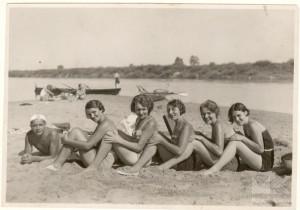 """Fot. Agencja Fotograficzna """"Światowid"""", lata 30. XX w."""