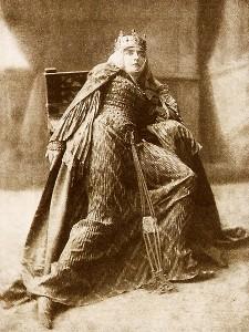 Lady Makbet